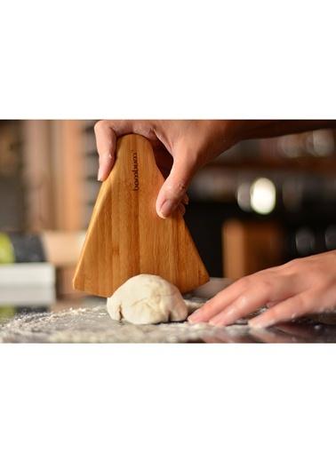Robın - Hamur- Sebze Bıçağı-Bambum